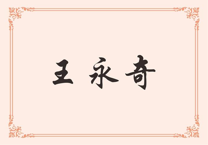帅丰电器有限公司 王永奇