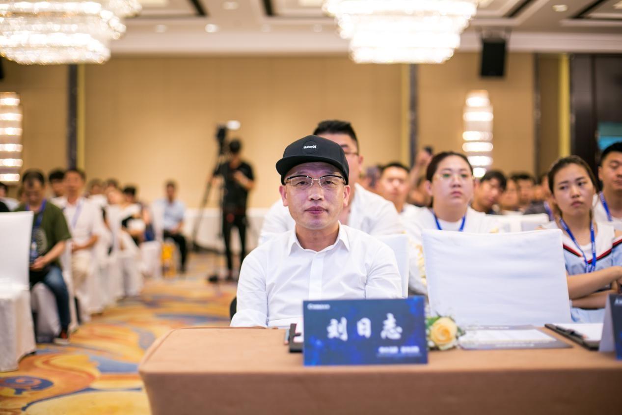 人物专访|刘日志:将马桶单品做到极致!