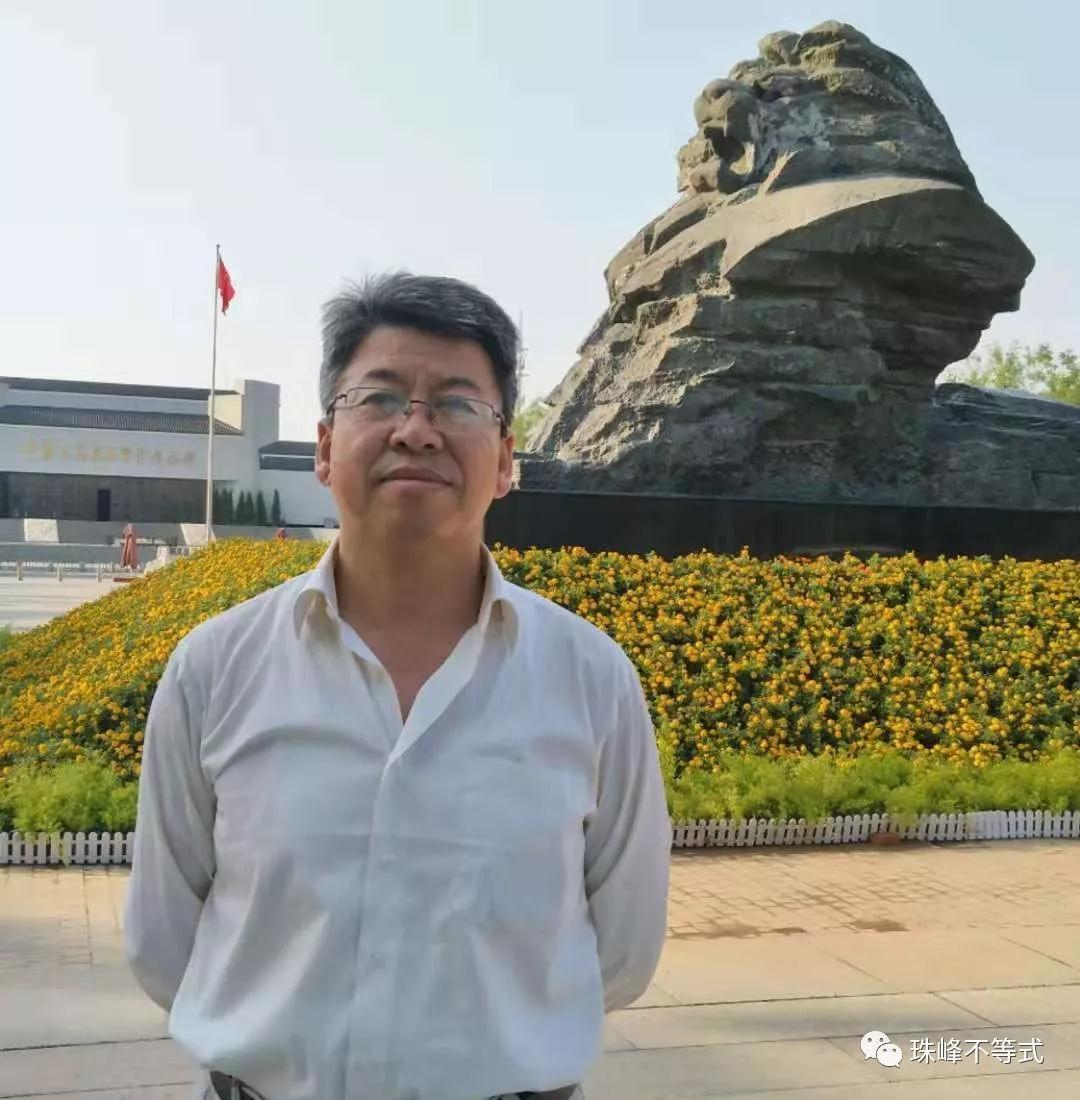 张寅强:群友书画作品选