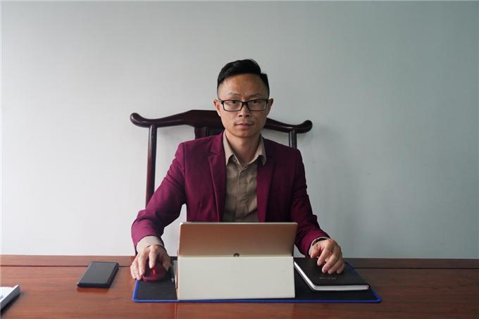 做陶瓷色料界的任正非——专访中鑫新型材料总经理姚纪