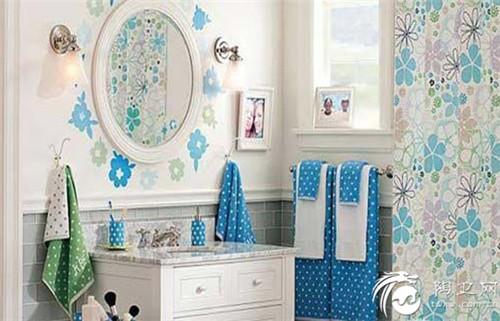 卫浴置物架店铺面展厅装修效果图 图片合集