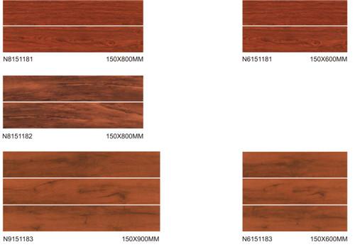 中式木纹材质贴图
